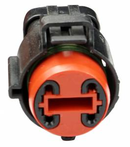 Connectors - 4 Cavities - Connector Experts - Normal Order - CE4046