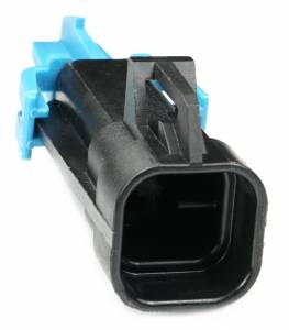 Connectors - 4 Cavities - Connector Experts - Normal Order - CE4047M