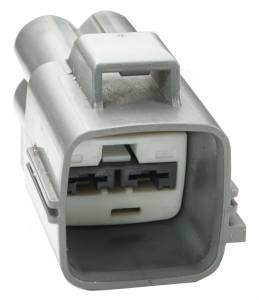 Connectors - 4 Cavities - Connector Experts - Normal Order - CE4027M