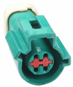 Connectors - 4 Cavities - Connector Experts - Normal Order - CE4034F