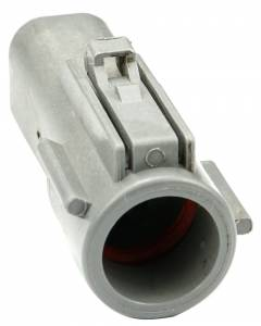 Connectors - 4 Cavities - Connector Experts - Normal Order - CE4038M