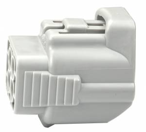 Connector Experts - Normal Order - Headlight - High, Side Marker, Turn Signal - Image 3