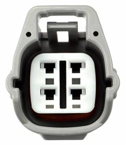 Connector Experts - Normal Order - Headlight - High, Side Marker, Turn Signal - Image 5