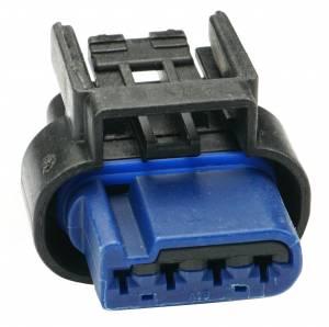 Misc Connectors - 4 Cavities - Connector Experts - Normal Order - Noise Generator
