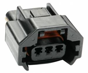 Connectors - 3 Cavities - Connector Experts - Normal Order - CE3051