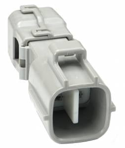 Misc Connectors - 4 Cavities - Connector Experts - Normal Order - Oxygen Sensor (B1S2)