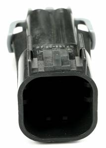 Connector Experts - Normal Order - Inline Junction Connector - Fan - Image 2