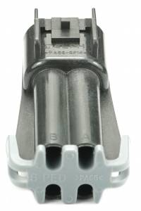 Connector Experts - Normal Order - Inline Junction Connector - Fan - Image 3