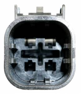 Connector Experts - Normal Order - Inline Junction Connector - Fan - Image 5