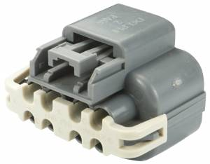 Connectors - 7 Cavities - Connector Experts - Normal Order - CE7001