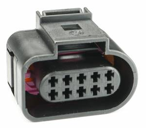 Misc Connectors - 10 Cavities - Connector Experts - Normal Order - Air Suspension Solenoid