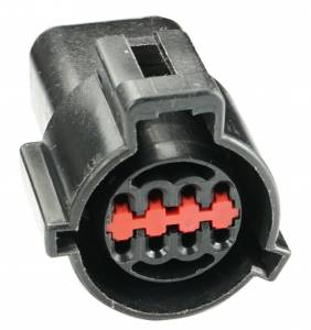 Connectors - 8 Cavities - Connector Experts - Normal Order - CE8015F