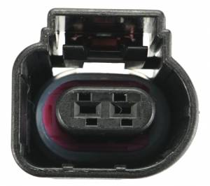 Connector Experts - Normal Order - Coolant Temp Sensor - Image 5