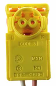 Connector Experts - Special Order 100 - CE2237 - Image 3