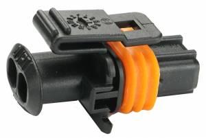 Connector Experts - Normal Order - Alternator, Generator - Image 3