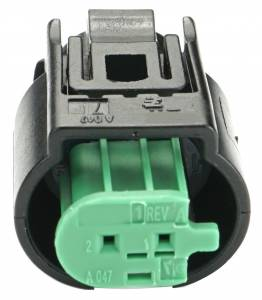 Connector Experts - Normal Order - Marker Light - Rear - Image 2
