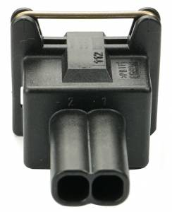 Connector Experts - Normal Order - CE2543 - Image 4