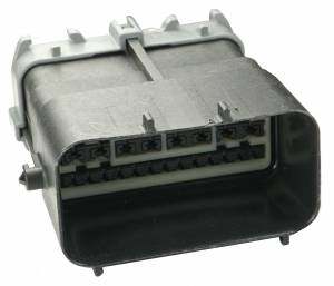 Misc Connectors - 25 & Up - Connector Experts - special Order 200 - Inline Junction Connector