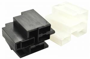 Connectors - 9 Cavities - Connector Experts - Normal Order - CE9026
