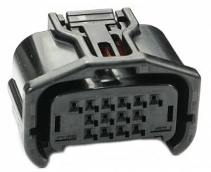 Connectors - 14 Cavities - Connector Experts - Normal Order - CET1456