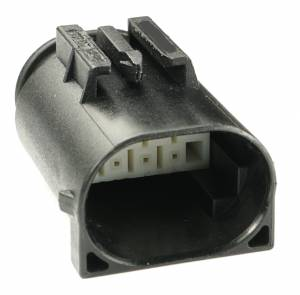 Connectors - 8 Cavities - Connector Experts - Special Order 100 - CE8021M