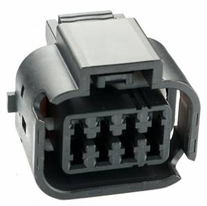 Connectors - 8 Cavities - Connector Experts - Special Order 150 - CE8032