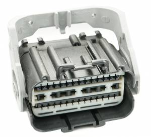 Misc Connectors - 25 & Up - Connector Experts - Special Order 100 - Inline Junction Connector
