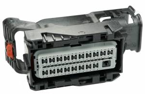 Misc Connectors - 25 & Up - Connector Experts - Special Order 100 - Engine Control Module
