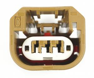 Connector Experts - Normal Order - Park/Turn Light - Front - Image 5