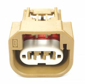 Connector Experts - Normal Order - Park/Turn Light - Front - Image 2