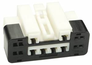 Connectors - 14 Cavities - Connector Experts - Special Order 100 - CET1457