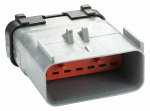 Connectors - 14 Cavities - Connector Experts - Normal Order - CET1453M