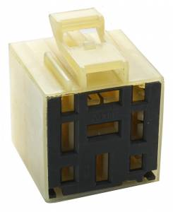Connectors - 9 Cavities - Connector Experts - Normal Order - CE9027