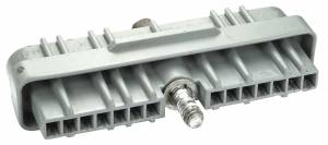Connectors - 14 Cavities - Connector Experts - Normal Order - CET1462