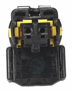 Connector Experts - Normal Order - Front Air Bag - Passenger - Image 2