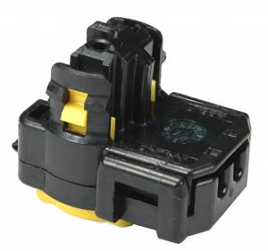 Connector Experts - Normal Order - Front Air Bag - Passenger - Image 4