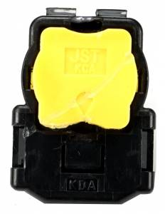 Connector Experts - Normal Order - Front Air Bag - Passenger - Image 5
