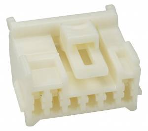Connectors - 9 Cavities - Connector Experts - Normal Order - CE9028
