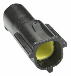 Connectors - 1 Cavity - Connector Experts - Normal Order - CE1003M