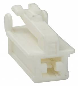 Connectors - 1 Cavity - Connector Experts - Normal Order - CE1079F