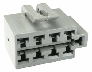 Connectors - 9 Cavities - Connector Experts - Normal Order - CE9030