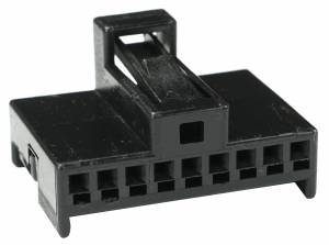 Connectors - 9 Cavities - Connector Experts - Normal Order - CE9031