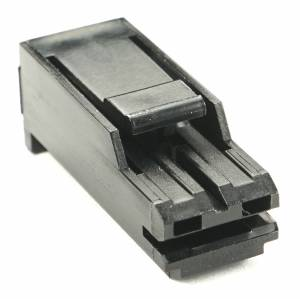 Misc Connectors - 1 Cavity - Connector Experts - Normal Order - Horn