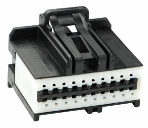 Connectors - 20 Cavities - Connector Experts - Special Order 100 - CET2069