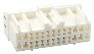 Connectors - 25 & Up - Connector Experts - Special Order 100 - CET2624