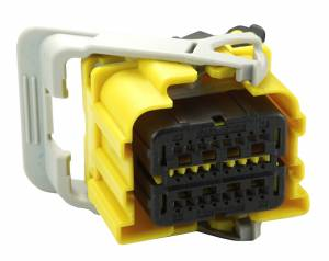 Connectors - 24 Cavities - Connector Experts - Special Order 100 - CET2456