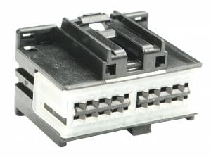 Connectors - 20 Cavities - Connector Experts - Normal Order - CET2071