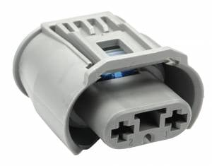 Connector Experts - Normal Order - CE2007