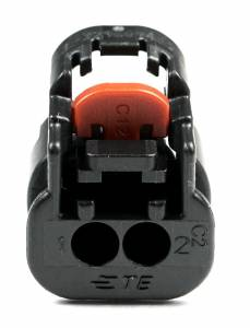 Connector Experts - Normal Order - CE2709LG - Image 3