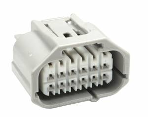 Connector Experts - Special Order 150 - EXP1236F